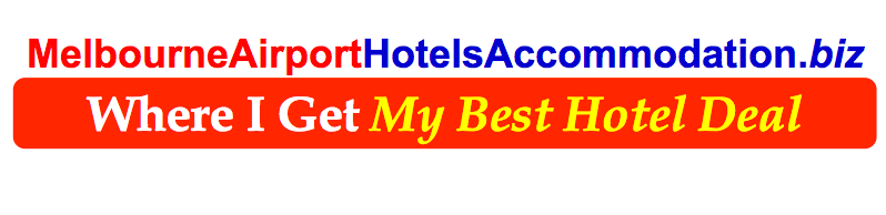 Melbourne Airport Hotels Accommodation Just For You